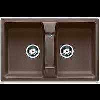 Кухонная мойка  Blanco Lexa 8 мускат