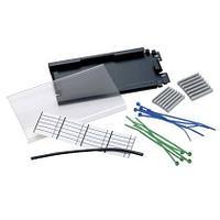 PANDUIT FSTK Сплайс-кассета для 6 механических или сварочных соединений (для FWME2), размеры: 10,2 мм x 86,4