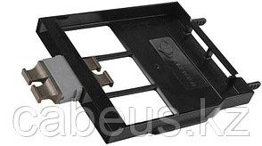Siemon LS-MP2-01BGR Ligth Stack Панель с 2 MTP адаптерами (цвет серый), 24 волокна, черная