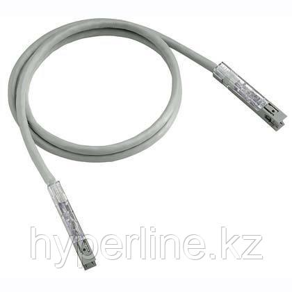 PANDUIT P110PC1IG3MY Патч-корд PAN-PUNCH 110 Cat.3, 1-парный 110x2, 3м.