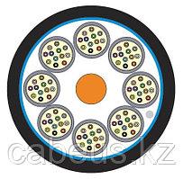 Siemon 9GD6H072G-G101M Кабель волоконно-оптический LightSystem 62.5/125 (OM1) многомодовый, 72 волокна, tight