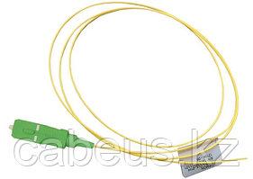 Siemon FP1B-SCUL-1.5H Пигтейл волоконно-оптический XGLO, SM (OS2), SC/UPC, simplex, LSOH (IEC 60332-3C), 1,5