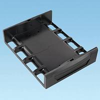 PANDUIT CRB6BL CabRunner™ Модуль для распределения кабеля на крыше шкафа, высота стенок 150mm