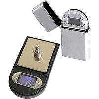 Digital Pocket LS-Series Весы электронные в виде зажигалки, (100г x 0,01г)