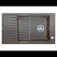Кухонная мойка Blanco Elon XL 8S алюметаллик