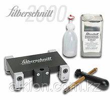 Набор для резки толстого стекла Bohle, с кареткой, серия «Silberschnitt 2000»
