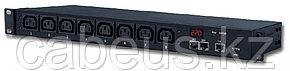 Hyperline MS-PDU-B-014E1216 Блок розеток управляемый MS-PDU, серия В (контроль отдельных розеток),