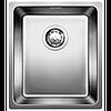 Кухонная мойка  под столешницу Blanco Andano 340-U