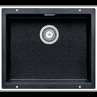 Кухонная мойка  под столешницу Blanco Subline 500-U антрацит