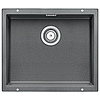 Кухонная мойка  под столешницу Blanco Subline 500-U алюметаллик