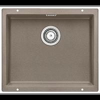 Кухонная мойка  под столешницу Blanco Subline 500-U серый беж