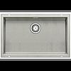 Кухонная мойка  под столешницу Blanco Subline 700-U жемчужный