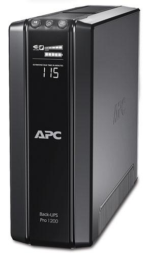 UPS (ИПБ) APC BACK PRO 1200VA