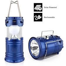 Кемпинг-светильник HS 8278A