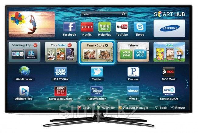 Настройка SMART телевизоров и приставок Android  TV
