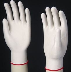 Кольчужные перчатки размер М