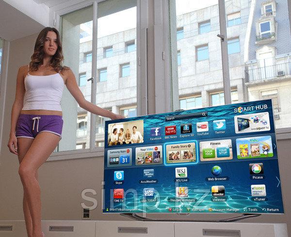 Настройка и ремонт смарт телевизоров