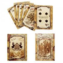 """Сумка-набор охотничья """"Кабан и собаки"""" на 2 персон (6 предметов), фото 3"""