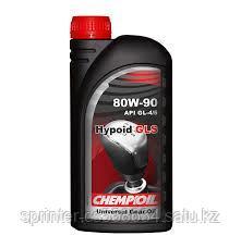 Трансмиссионное масло CHEMPIOIL Hypoid GLS GL-4/5 80W90 1 литр