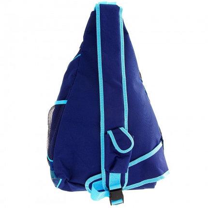 Рюкзак-холодильник с набором для пикника Premium 7, на 2 персоны, фото 2