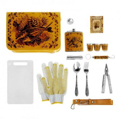 "Набор в сумке ""Натюрморт"" на 3 персоны (18 предметов), фото 2"