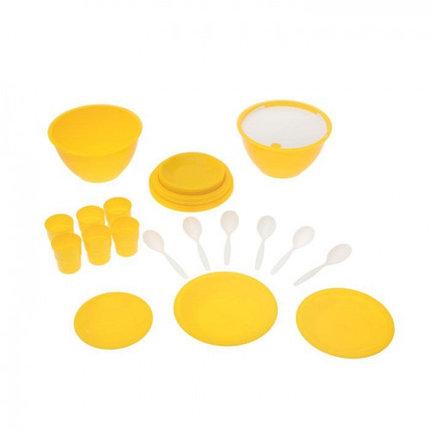 """Набор посуды """"Пикник-2"""", фото 2"""