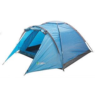 Палатка туристическая Verag 3х-местная, фото 2