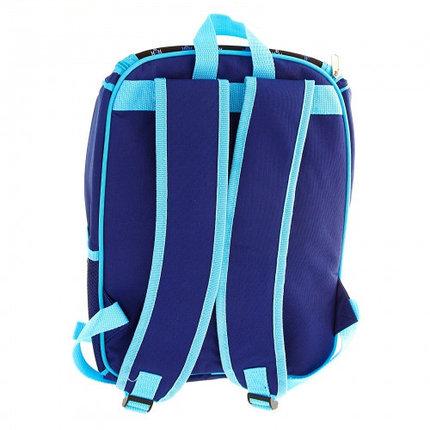 Рюкзак-холодильник с набором для пикника, на 2 персоны, фото 2