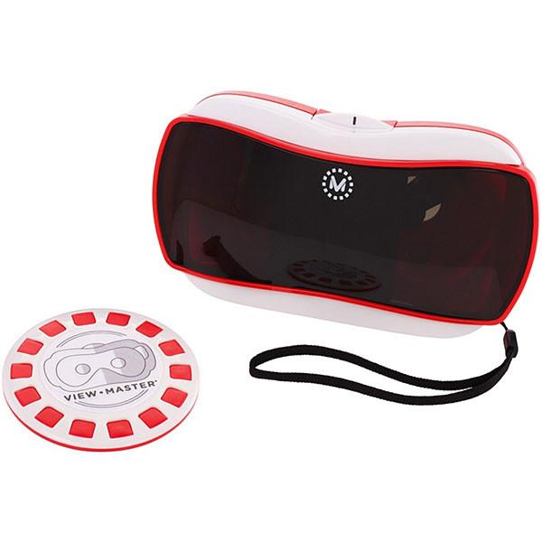 Очки виртуальной реальности View Master DLL68