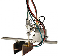 Машины для термической резки двутавров, швеллеров, тавров
