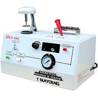 Прибор для проверки и очистки свечей зажигания SPC