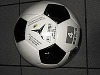Мяч футбольный размер 4, с отскоком