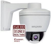 PTZ IP-камера  BEWARD B55-3H