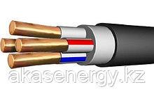 Кабель ВВГнг(А)-LS-П 3х1,5 ок(N,PE) -0,66