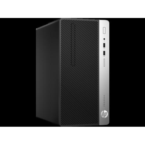 Персональный компьютер HP ProDesk 400 G4 (Core i7, 7700, 3.6 ГГц, 16 Гб, HDD, Windows 10 Pro) 1JJ78EA