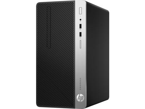 HP 400G4PD MT i57500 1TB 4.0G 8 PC