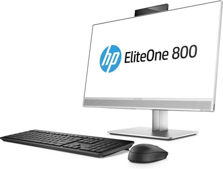 EliteOne 800 G3 AiO NT i7-7700 1TB 8.0G DVDRW Win10 Pro