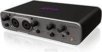 USB аудио интерфейс AVID Fast Track Duo