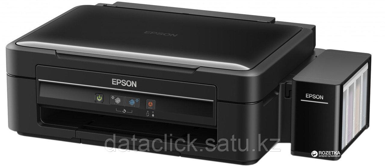 Epson L382 фабрика печати