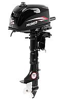 Лодочный мотор HIDEA 5 л/с двухтактный, фото 1