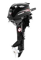 Лодочный мотор HIDEA 9,8 л/с, фото 1