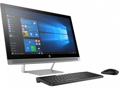 HP ProOne 440 G3 AiO NT i3-7100T 1TB 4.0G DVDRW