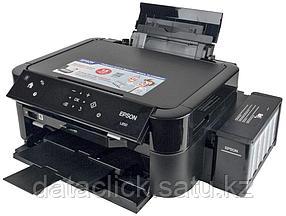 Epson L605 фабрика печати, Wi-Fi