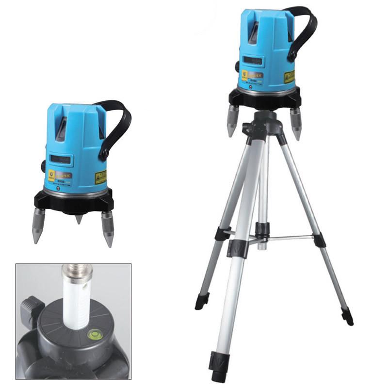 Лазерный уровень 4V1H