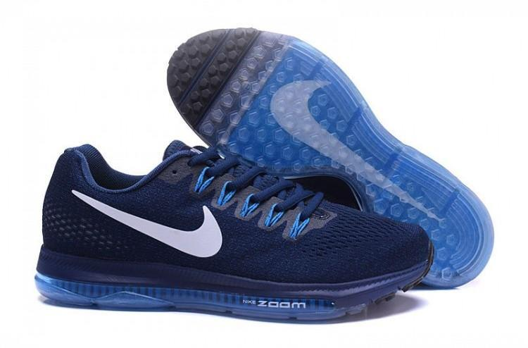 "Кроссовки Nike Zoom All Out ""Blue"" (40-45)"