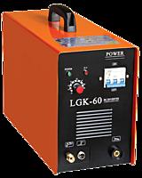 Источник плазмы LGK-60 (инвертор, частотник) резка 8 мм