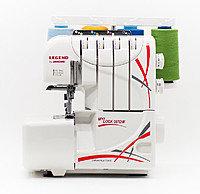 Швейная машина - Оверлок  Janome MYLOCK 087DW