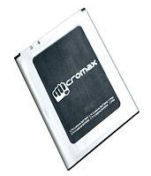 Заводской аккумулятор для Micromax Bolt S302 (S302, 1450 mAh)