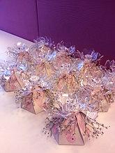 Изготовление упаковки для рассылки аромата Femme от компании AVON