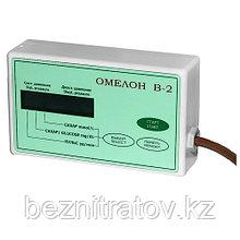 """Неинвазивный тонометр и глюкометр """"Омелон В-2"""""""